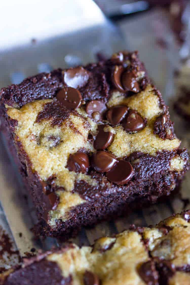 7 Heavenly Brownie Recipes