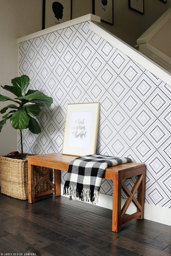 wallpaperfinishedbench
