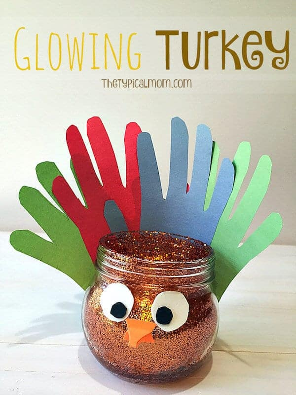 easy-fun-and-safe-glowing-turkey-craft-for-kids-inexpensive-to-make-this-thanksgiving-or-make-in-the-classroom