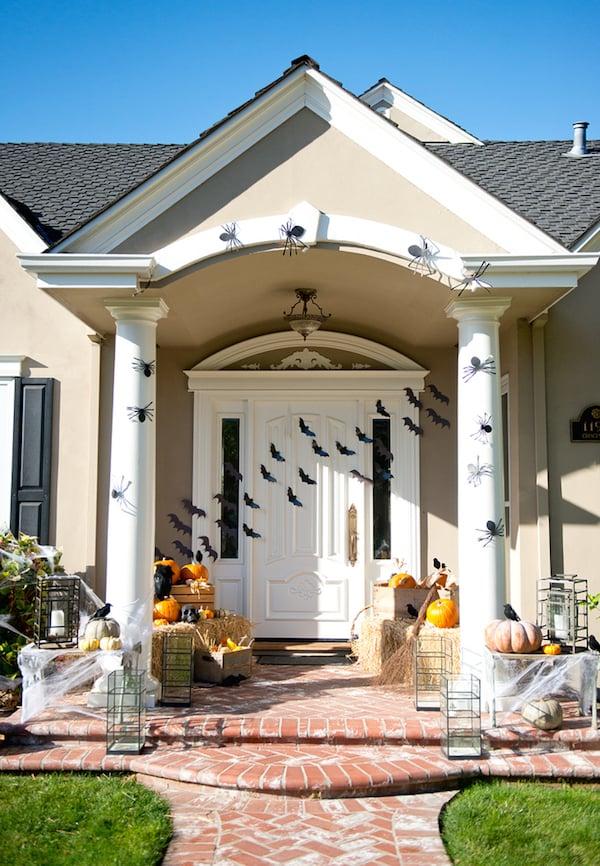 halloweenfrontporchdecorations