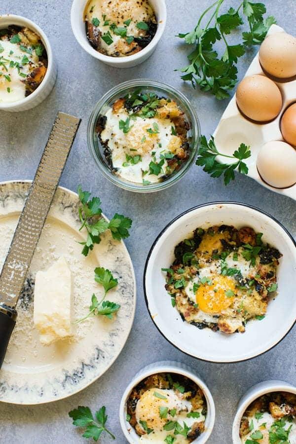 stuffing-baked-eggs