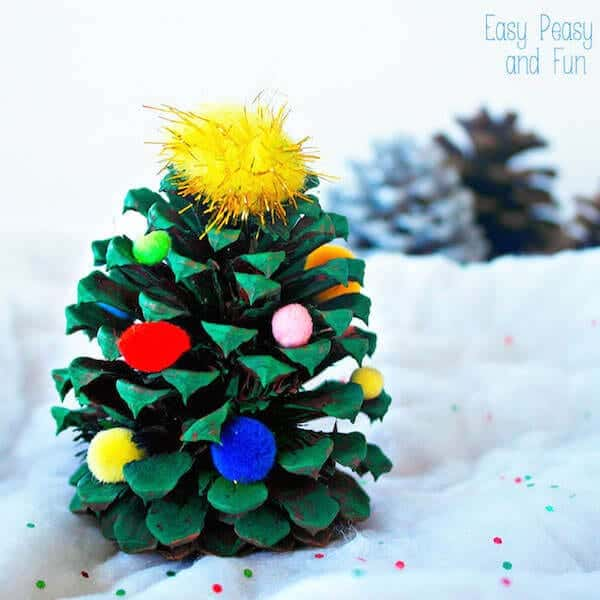 christmas-pinecone-craft-1
