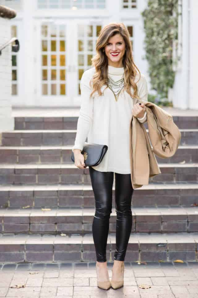 5 Winter Date Night Outfit Ideas