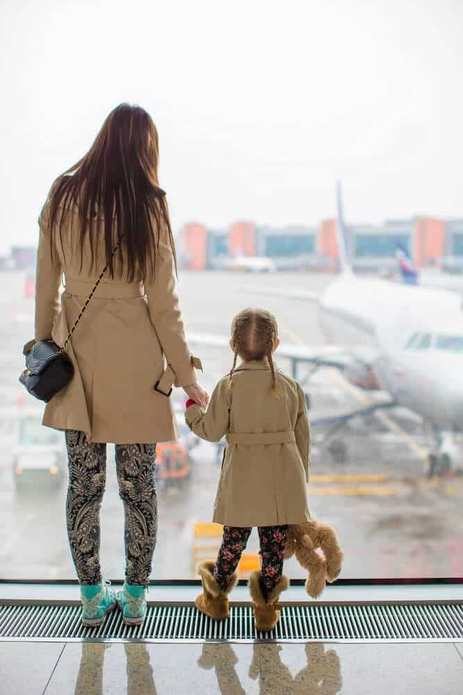 Travel Potty Training Tips For Your Busy Holiday Season