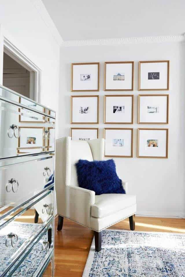 9 Gallery Walls To Give You Major Design Inspo