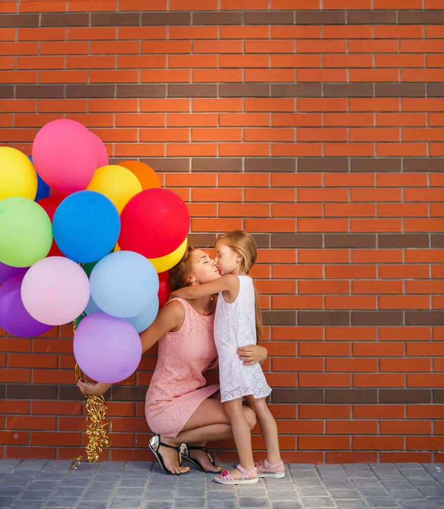 9 Special Ways To Celebrate Your Children