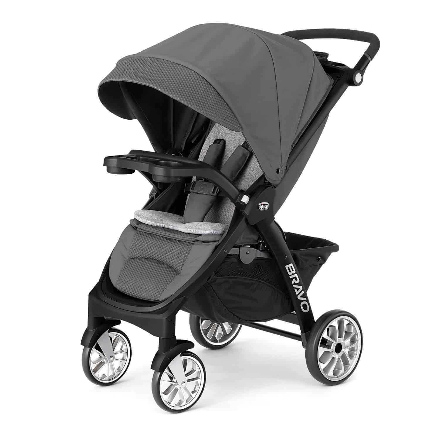 Top 5 Rated And Reviewed And Baby Strollers For Moms