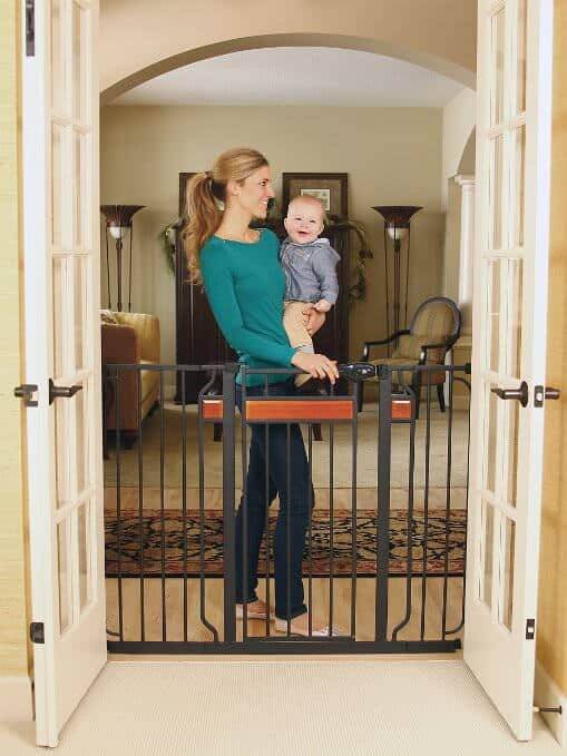 egalo Home Accents Gate