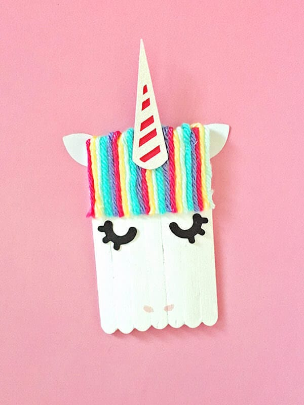 6 mystical unicorn crafts for kids