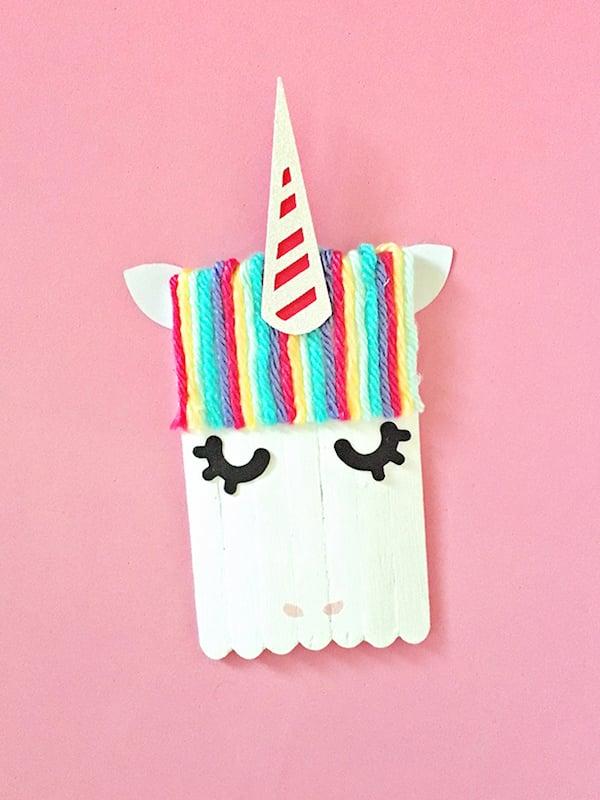 6 Mystical Unicorn Crafts For Kids