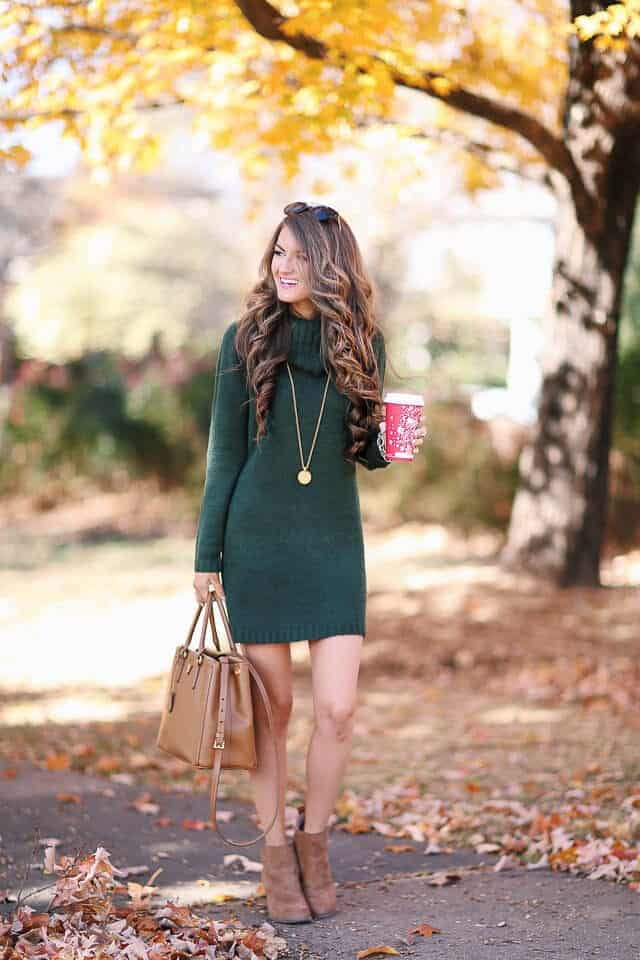936a3cf7 7 Ways To Wear Green On St. Patrick's Day