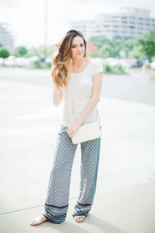 a879b54fb 7 Sassy Outfits That Make Polka Dots Look Chic