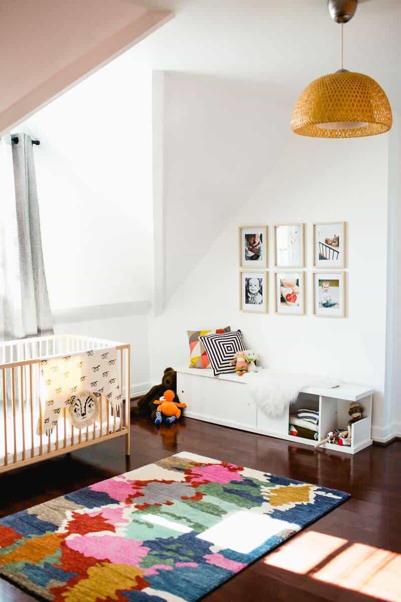 6 inspiring genderneutral bedrooms