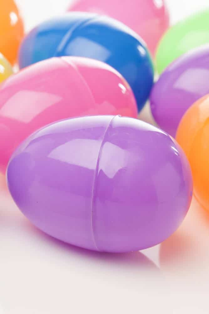8 Non Candy Goodies To Put Inside Easter Eggs