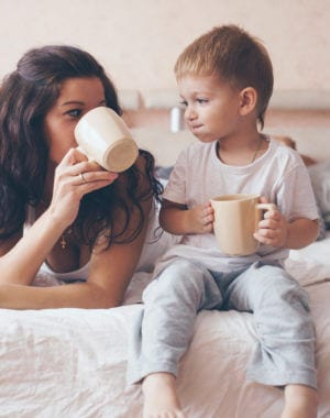 Your Guide To Starting Intentional Parenting