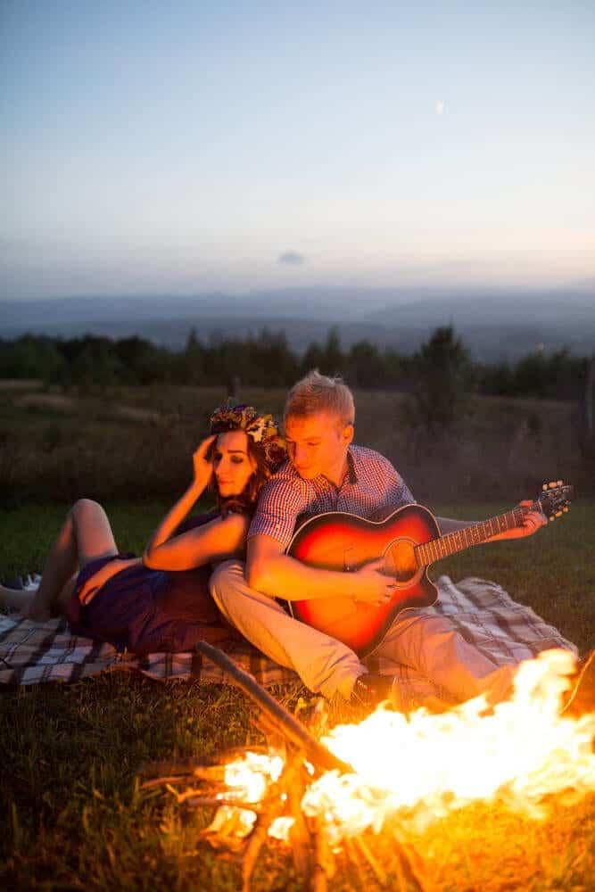 5 Fun And Romantic Weekend Getaway Ideas