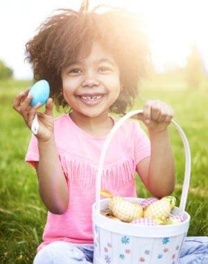 Faith On Easter