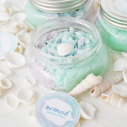 Mother's Day Sugar Scrub
