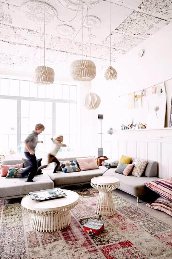 Design Your Own Living Room Free: 8 Inspiring Kid-Friendly Living Rooms