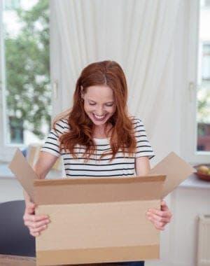 self-care subscription box