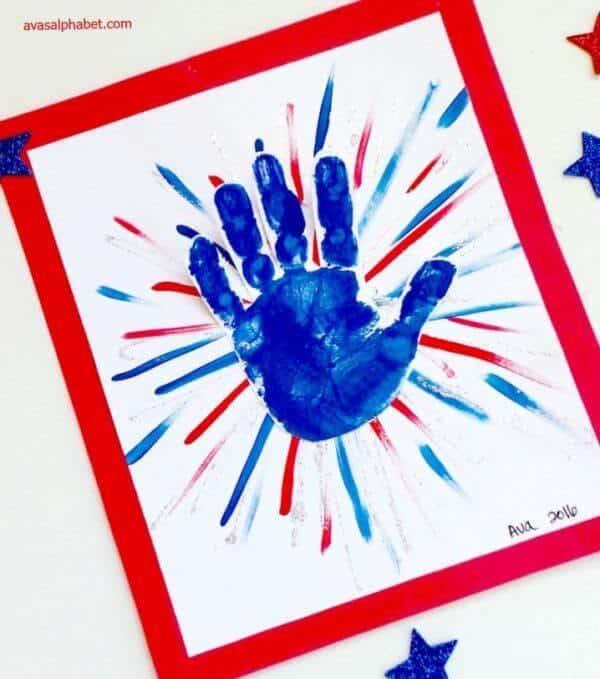 7 Patriotic Kids Crafts For Memorial Day