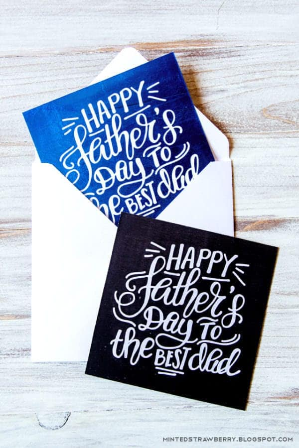 6 Father S Day Cards You Can Print For Free