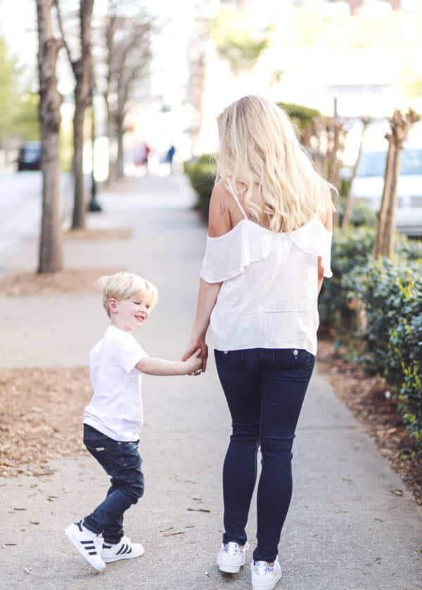 6 adorable mommy and me fashion ideas for the summer