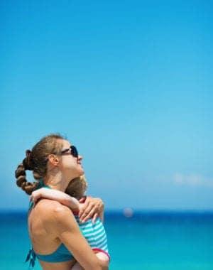 stress-free summer
