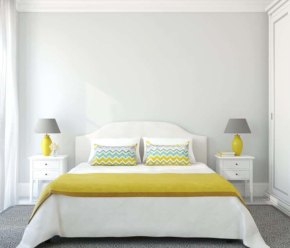 13 Ways To Spruce Up Your Bedroom