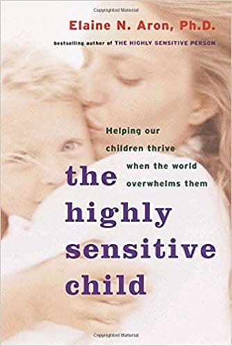 books for sensitive children