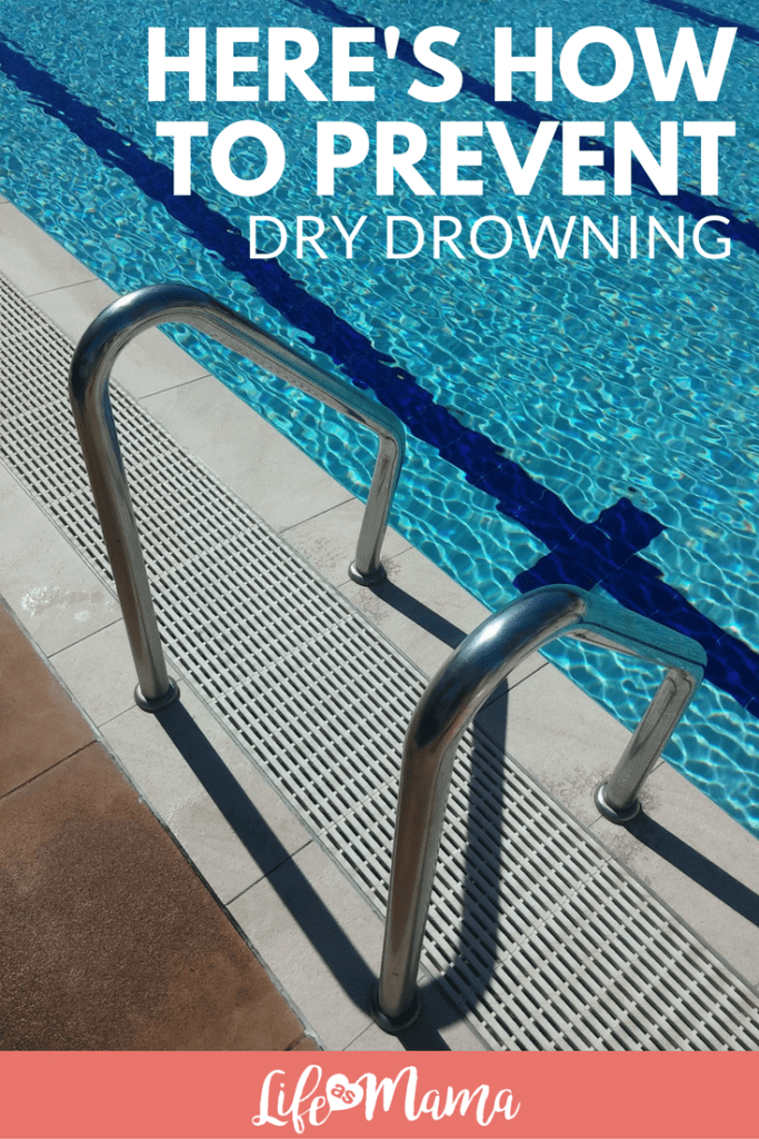 Here 39 S How To Prevent Dry Drowning