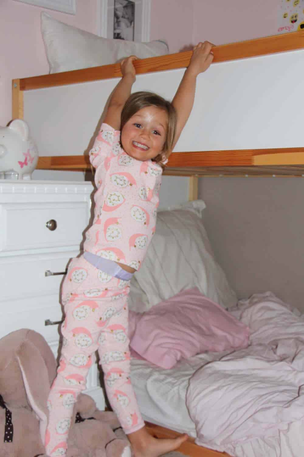 Our Bedtime Routine For Managing Nighttime Wetting