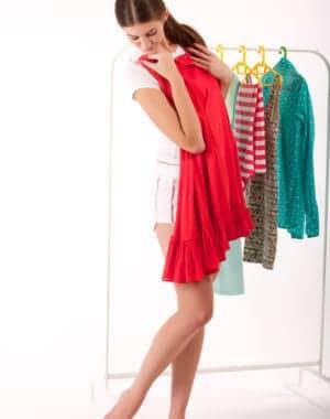 everyday wardrobe checklist