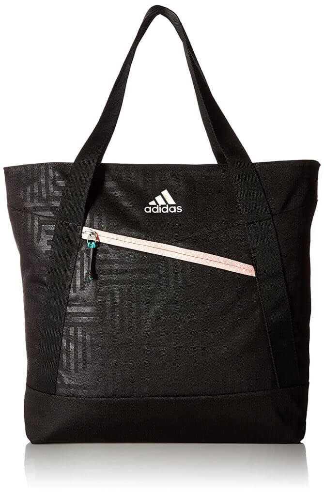 stylish gym bags