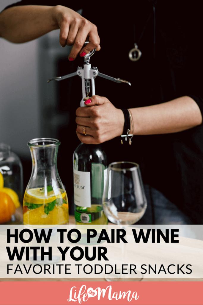 pair wine