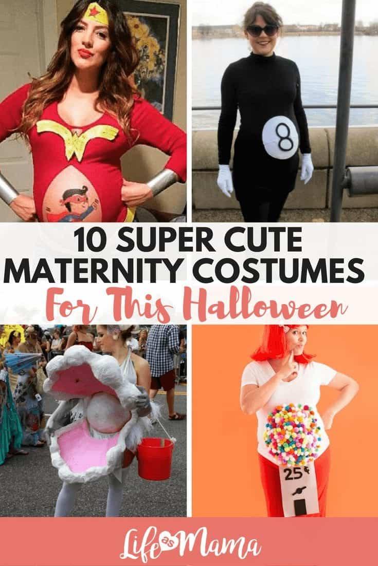maternity costumes