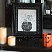 halloween printable