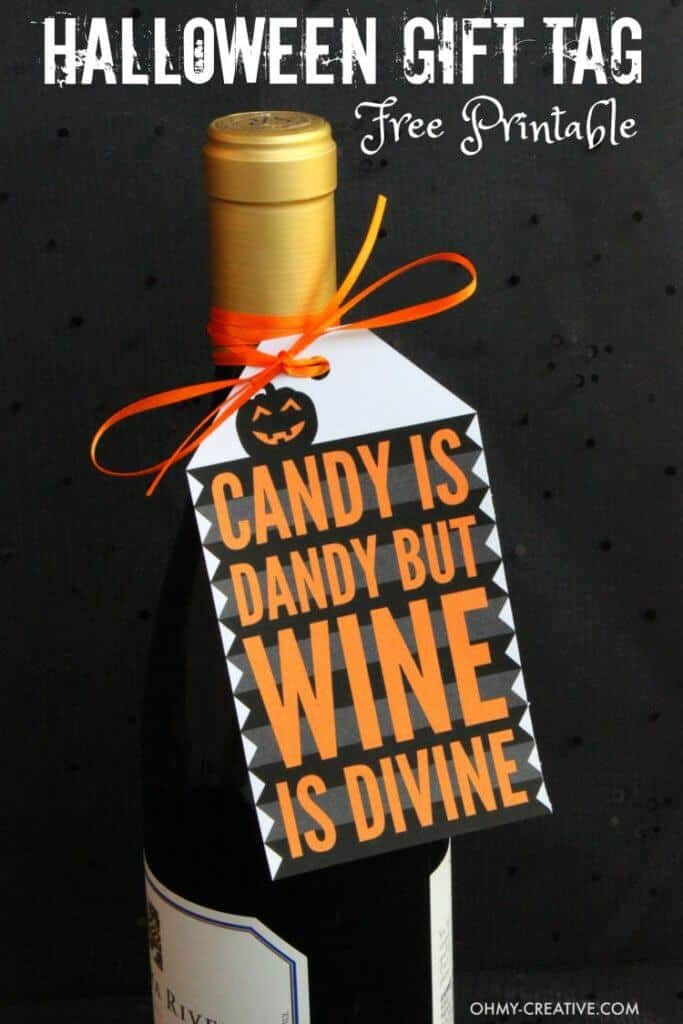 Trick Or Treat: 8 Creative Halloween Teacher Gifts