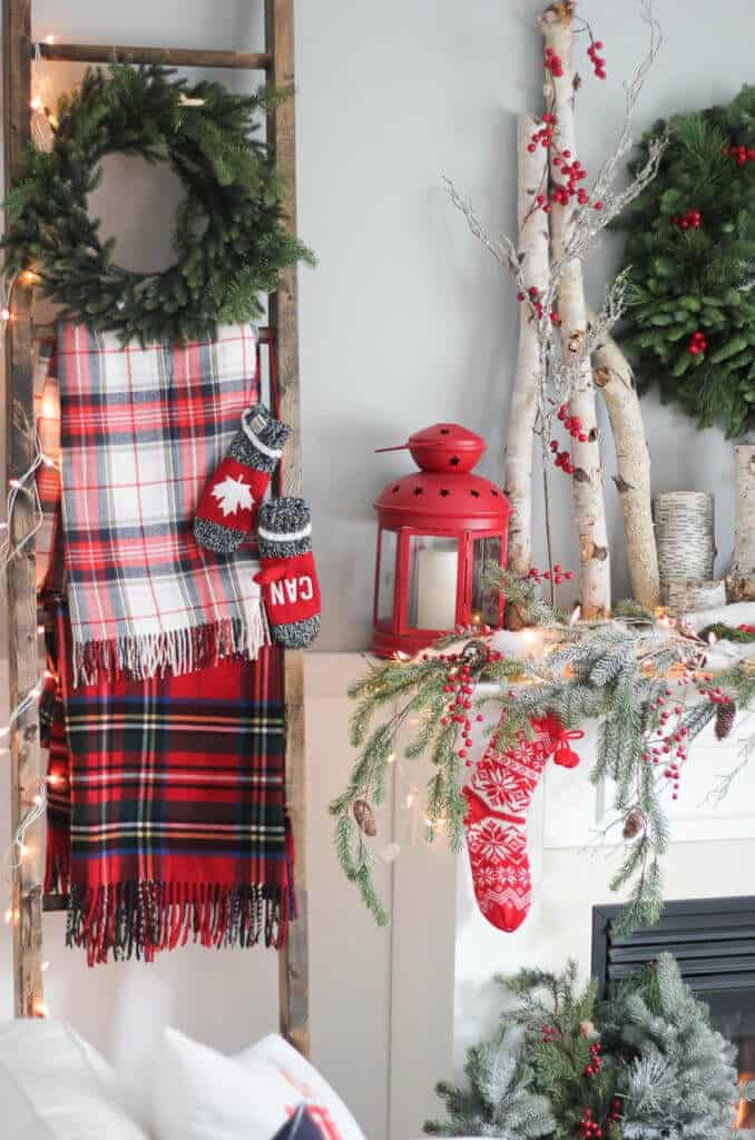 farmhouse christmas - Farmhouse Christmas