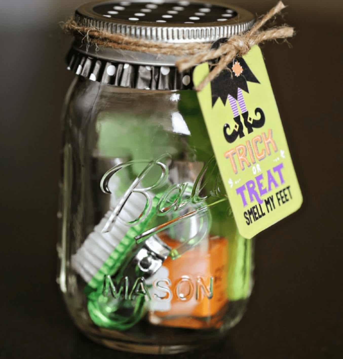 Trick Or Treat 8 Creative Halloween Teacher Gifts
