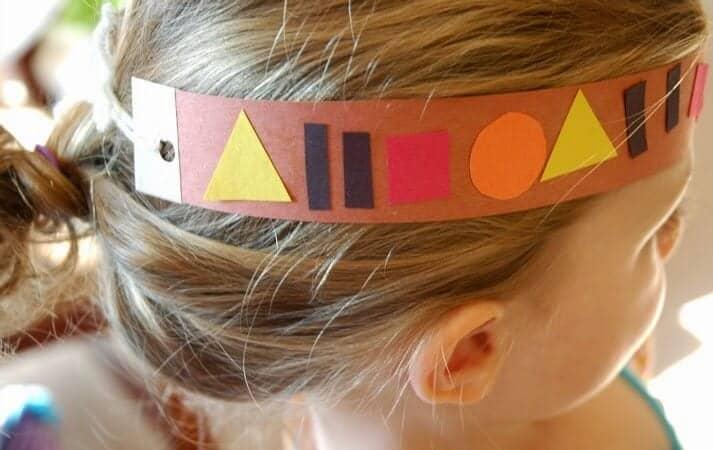 7 Fun Thanksgiving Crafts For Kids
