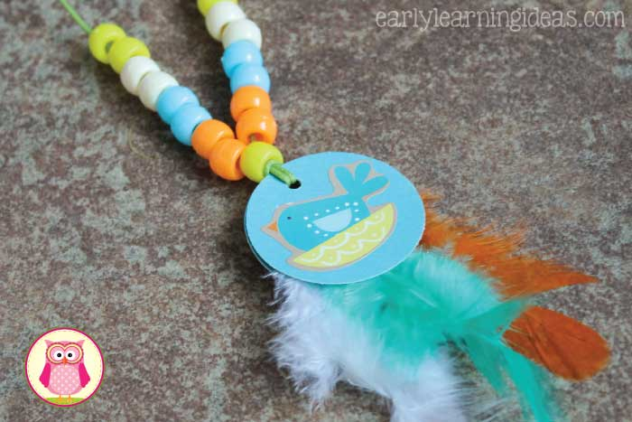 10 Fun Thanksgiving Crafts For Kids Page 2 Of 3