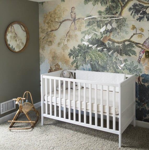 sophisticated nurseries