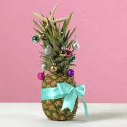 pineapple Christmas