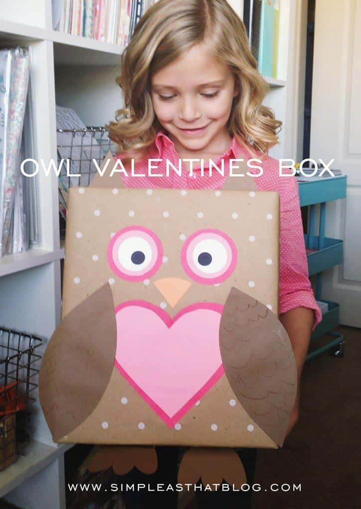 valentines day boxes - Valentine Boxes For Girls