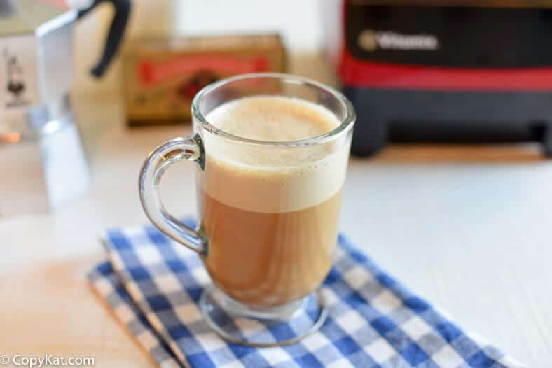 healthy coffee recipes