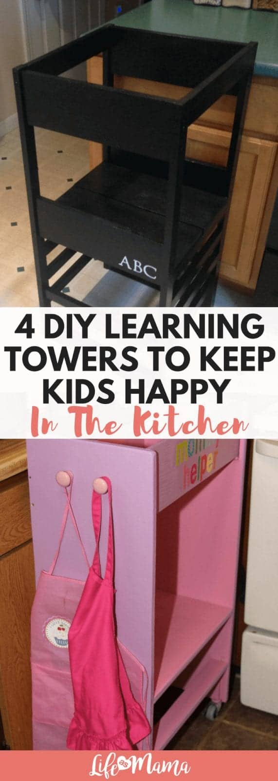 learning towers
