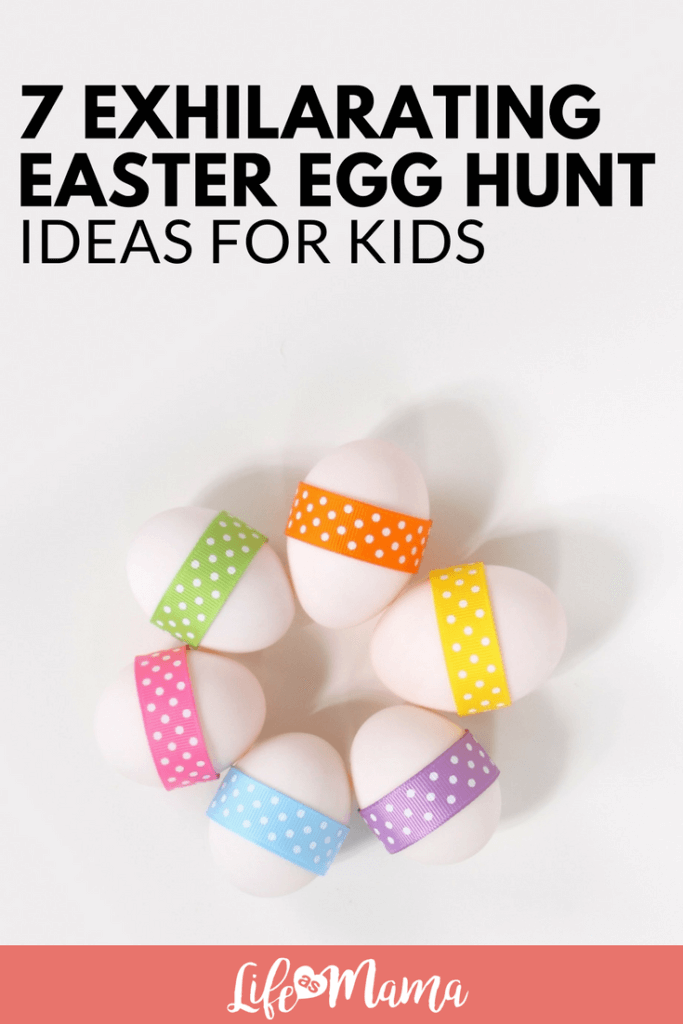 exhilarating easter egg hunt ideas to try this year