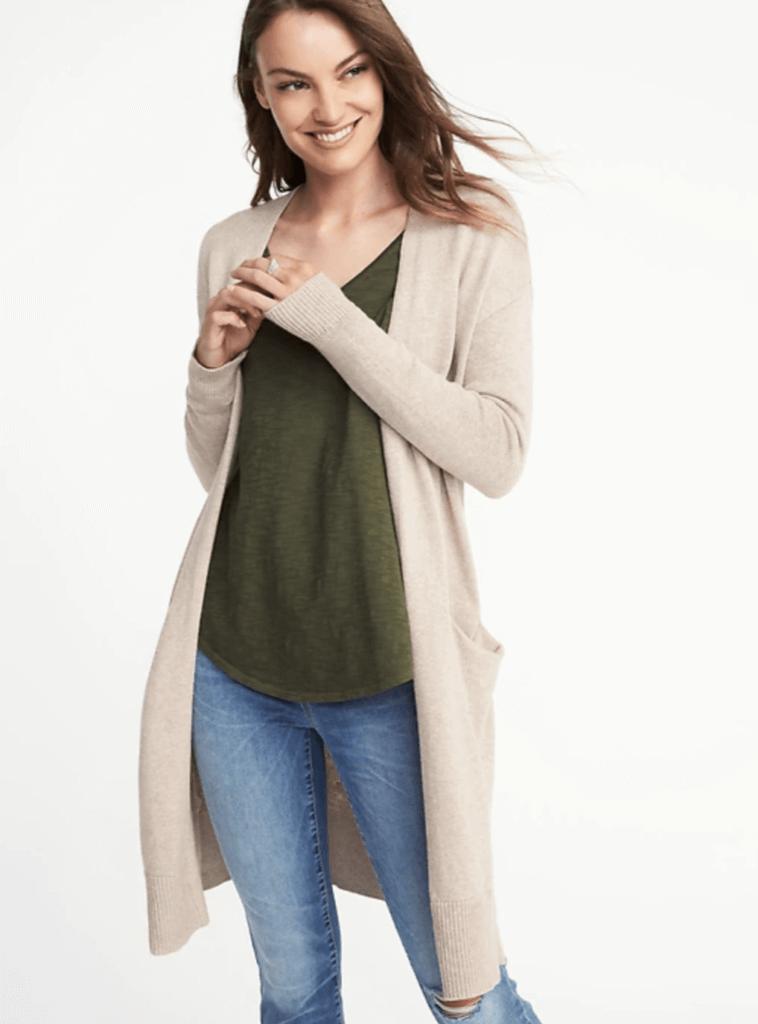 trends in women's fashion