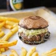 bunless burgers